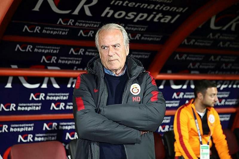 Galatasaray'ın teknik direktör adayları