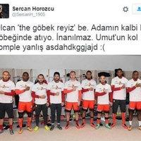 Galatasaraylı futbolcuların sosyal medyayı sallayan pozu