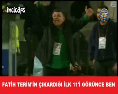 Hollanda - Türkiye maçı sonrası capsler