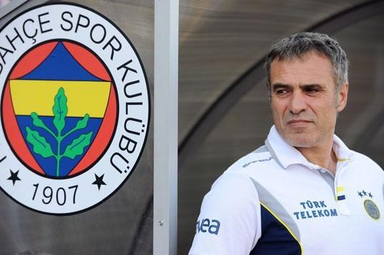 İşte Fenerbahçe'nin taktiği