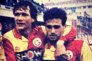 Bir zamanların yıldız futbolculuğundan Sütlücespor'a Mustafa Kocabey