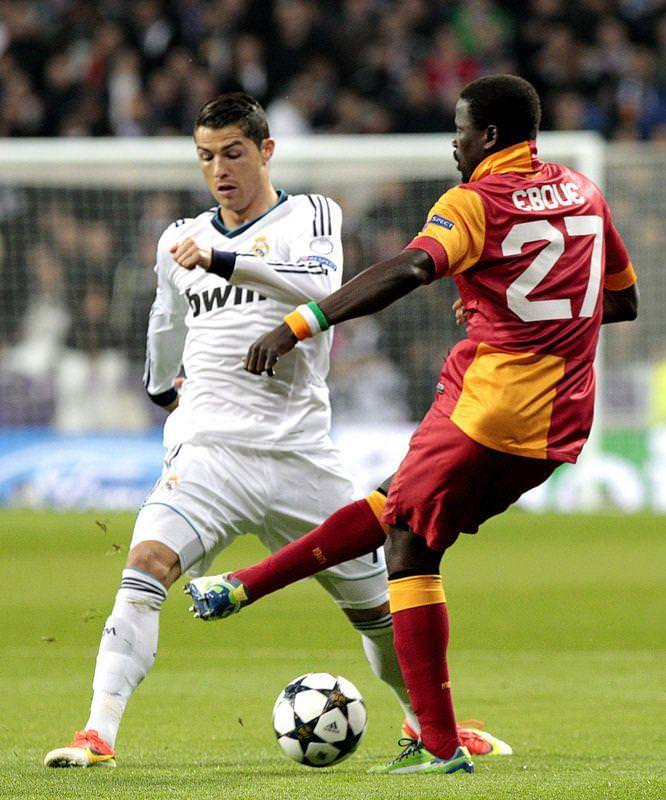 Real Madrid - Galatasaray