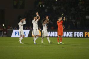 Real Madrid, Dünya Kupası finalinde