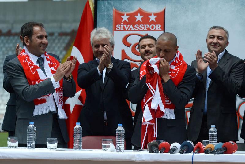 Roberto Carlos yeniden Türkiye'de