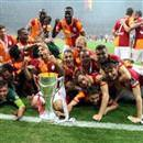  ampiyon Galatasaray kupasn kaldrd