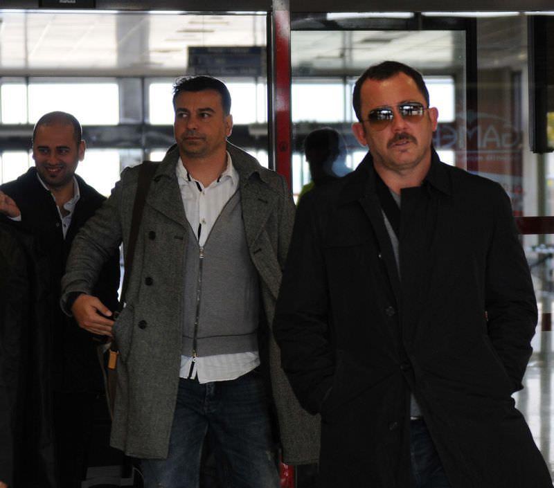Sergen Yalçın Gaziantep'te