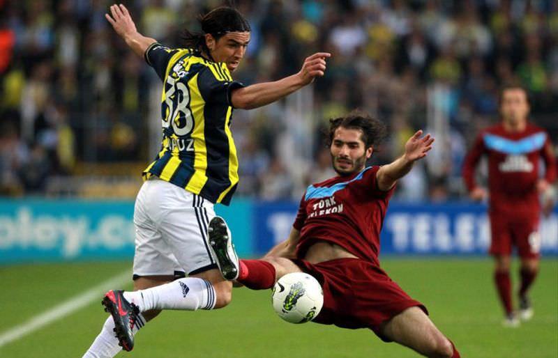 Son on yılın Fenerbahçe Trabzonspor derbisi manşetleri