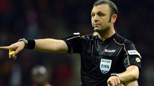 Süper Lig hakemlerinin sempati duydukları takımlar