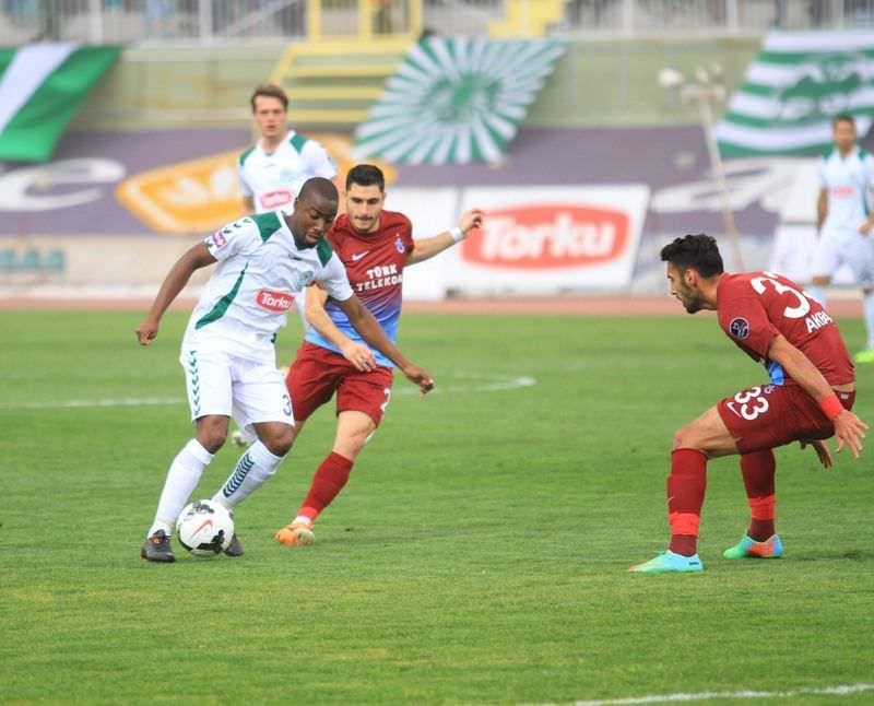 Torku Konyaspor-Trabzonspor