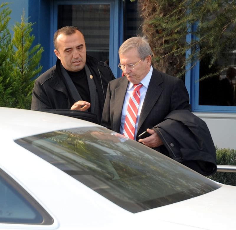 Trabzonsporlulardan MHK Başkanı Zekeriya Alp'e tepki