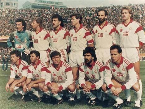 Türk olan yabancı futbolcular