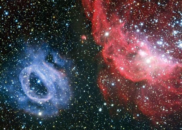 234 yıldızdan 'normal olmayan' sinyaller saptandı