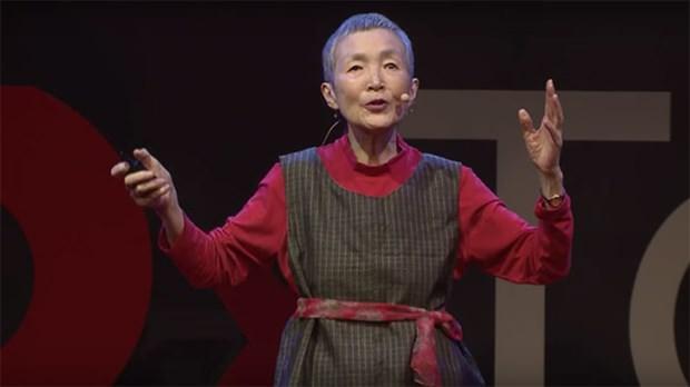81 yaşında iPhone için uygulama geliştirdi
