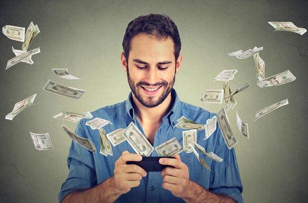 Akıllı telefonla para kazanmanın 10 yöntemi