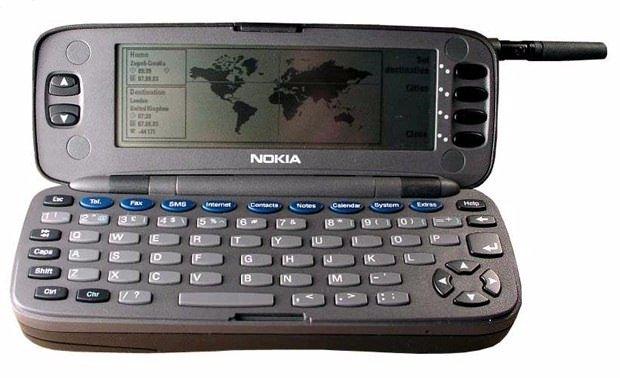Akıllı telefonların inanılmaz değişimleri