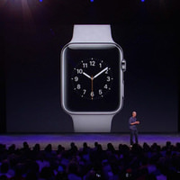 Apple'dan ak�ll� saat s�rprizi