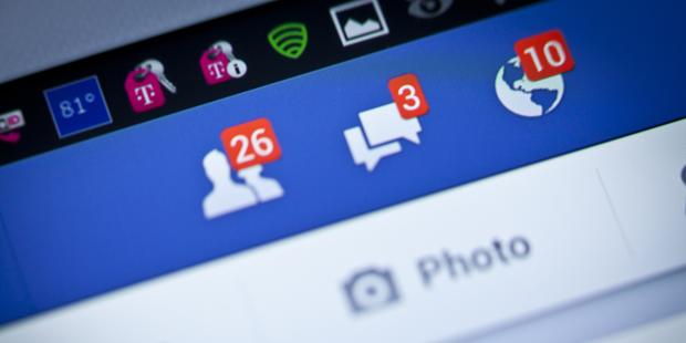 Facebook'un 'yalan haber' butonu ilk o ülkede kullanılacak