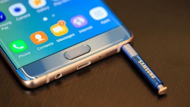 Galaxy Note 7'den sonra Galaxy S7 Edge de patladı iddiası
