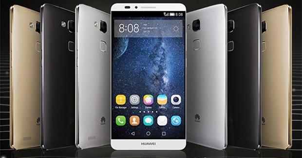 Huawei P10 ve Huawei P10 Plus'ın çıkış tarihi belli oldu