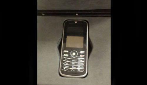 İşte devletin yeni kriptolu telefonu: C-Verteks!