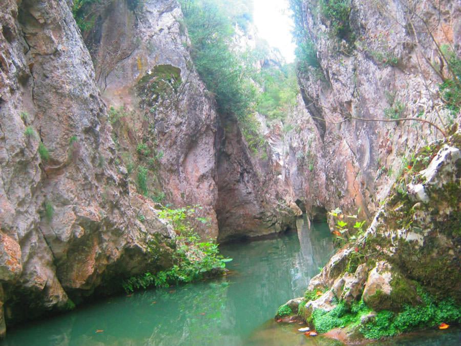 Anadolu'da saklı cennetler