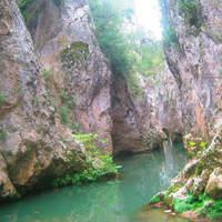 Anadolu'da sakl� cennetler