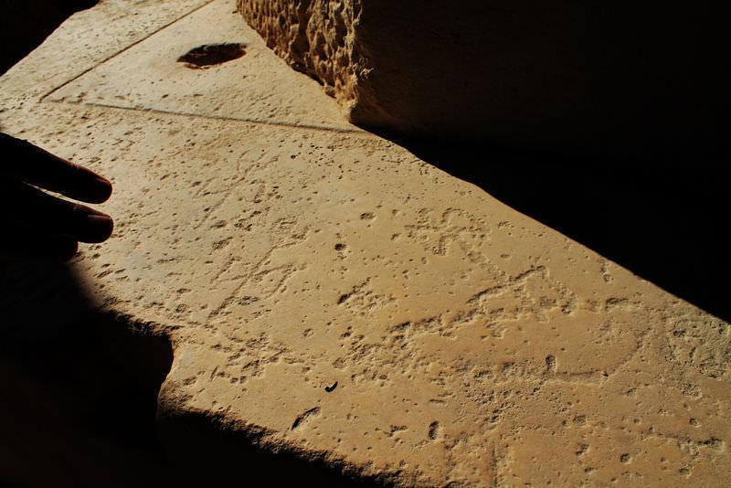 Batıl inancın 2 bin 400 yıllık izleri