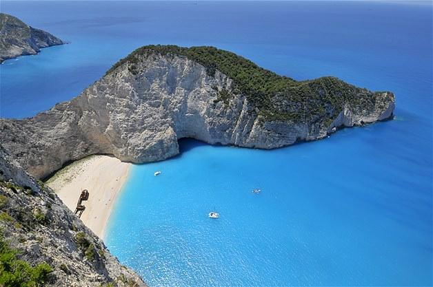 Dünyanın en güzel plajları