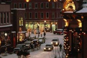 Kış aylarının en güzel yaşandığı yerler