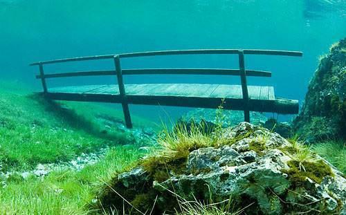 s d Kışın park yazın göl!