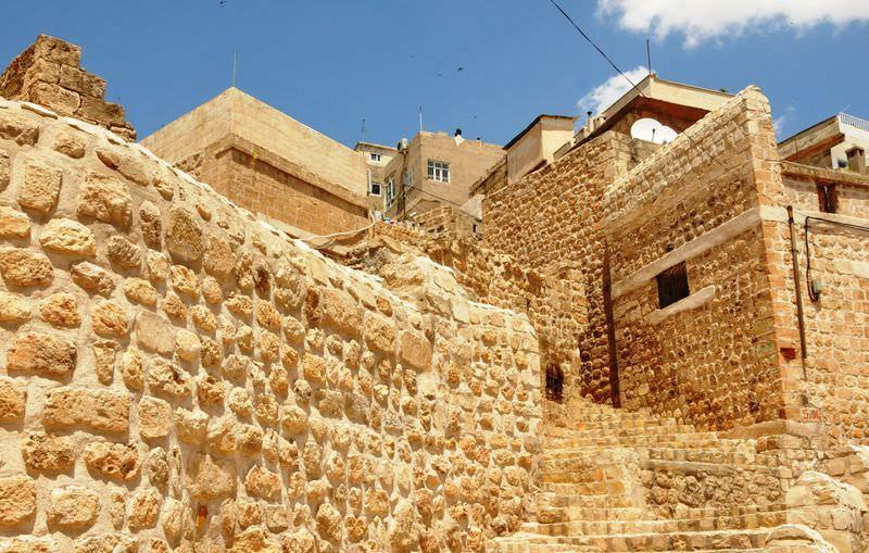 Mardin UNESCO'ya adım adım ilerliyor