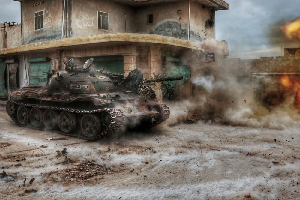 10 maddede Suriye'de ateşkes!