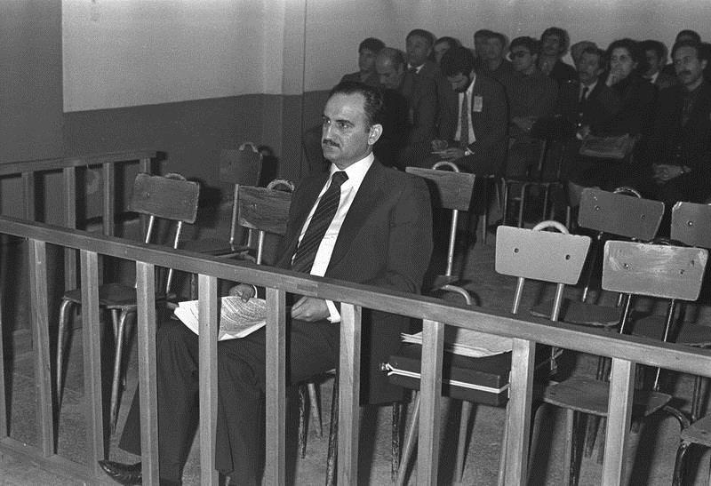 12 Eyl�l 1980 darbesinde 34 y�l geride kald�