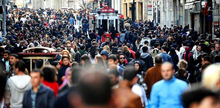 2023'te Türkiye'deki nüfus dağılımı nasıl olacak?