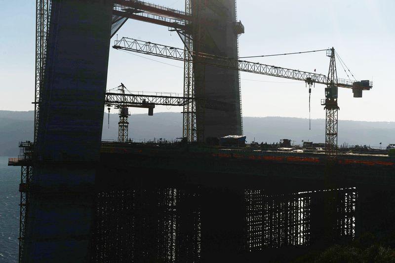 3. köprüden gelen son haber: İşlem bitti