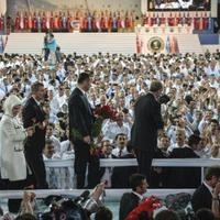 AK Parti 1. Ola�an�st� B�y�k Kongresi