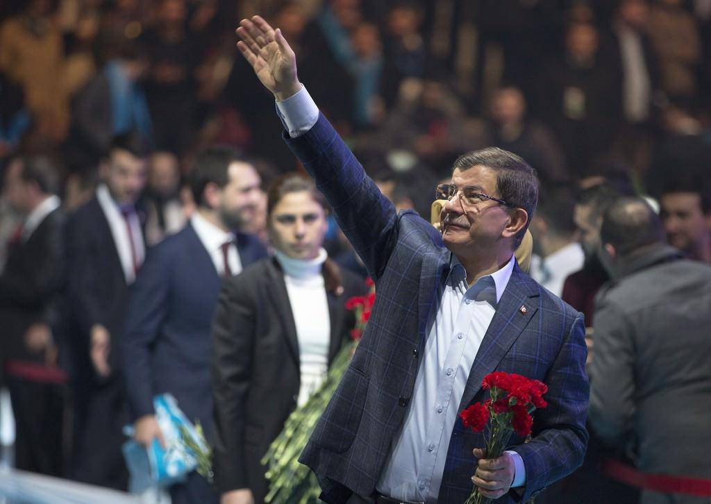 AK Parti Gençlik Kongresi'nden kareler!