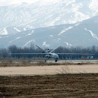 ANKA ilk görev uçuşunu gerçekleştirdi