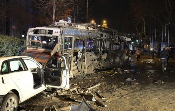 Ankara katliamının şifresi: Gelebilirsin