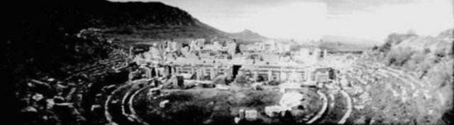 Bir casusun 115 yıllık Türkiye fotoğrafları!
