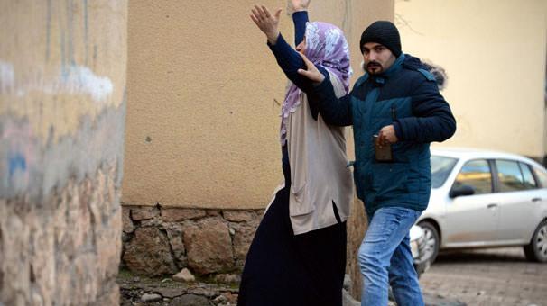 """""""Biz Kürt'üz, insanız, Müslümanız!"""""""
