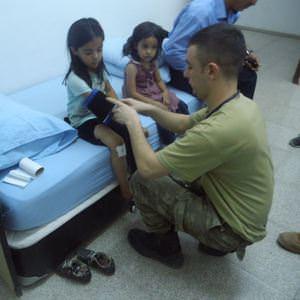 Buldan'ın 6 yaşındaki akrabası yaralandı