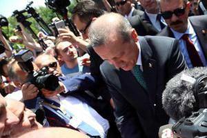 Cumhurbaşkanı Erdoğan, Bosna-Hersek'te