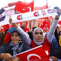 CUmhurbaşkanı Erdoğan, Gaziantep'te
