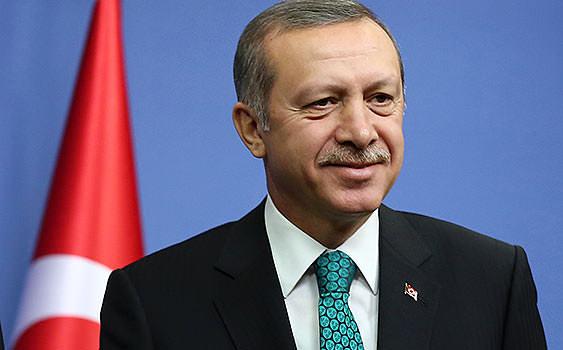 Cumhurbaşkanı Erdoğan'ın akşam mesaisi