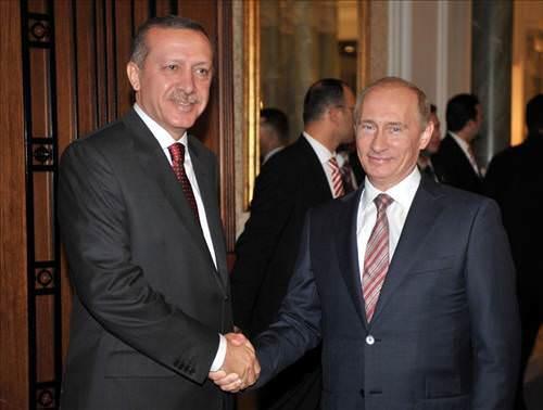 Путин бързо забрави Борисов и заложи на сигурния и предсказуем Ердоган.