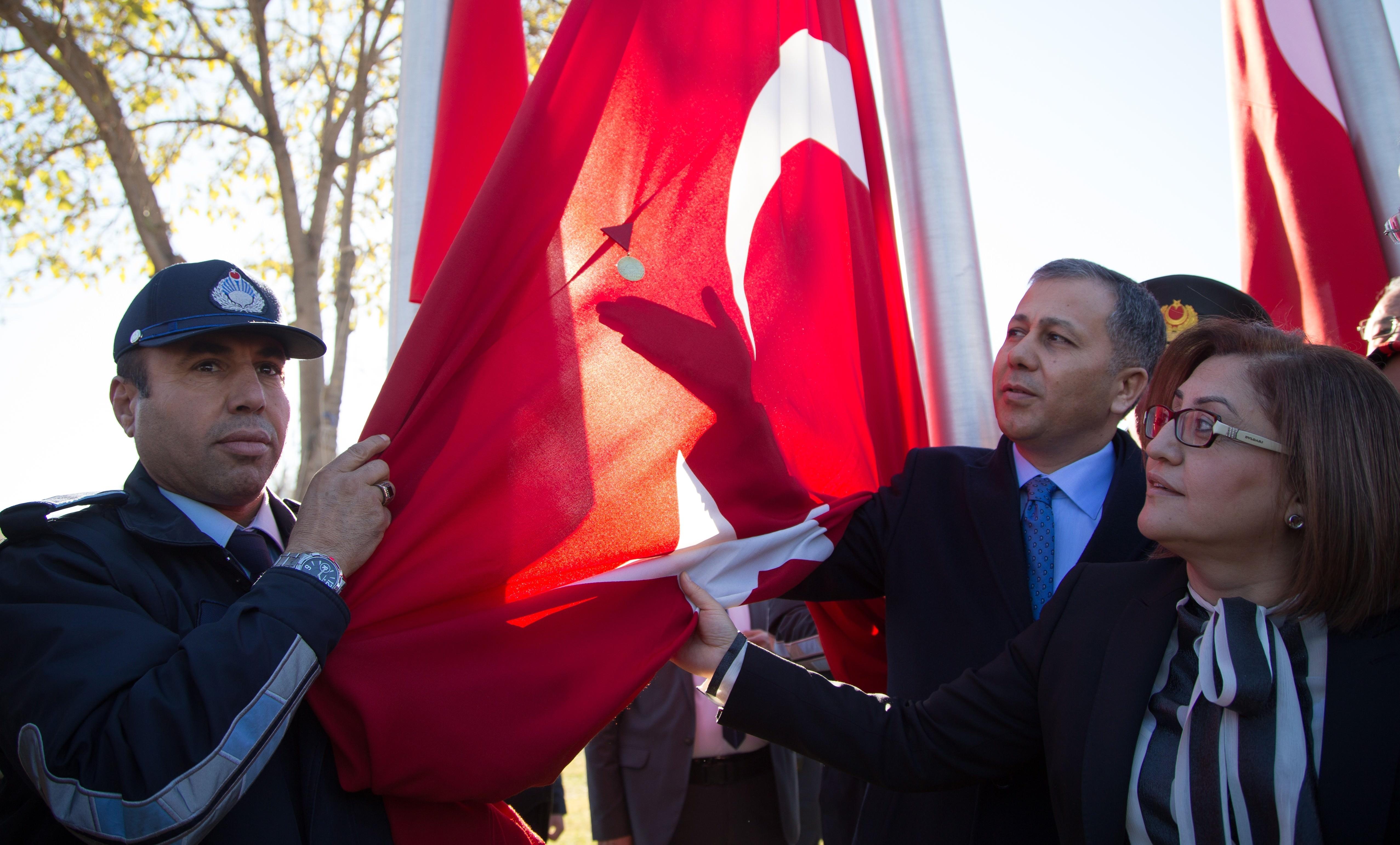 Gaziantep'in kurtuluş yıl dönümü