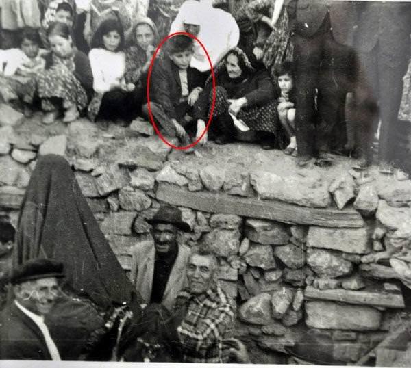 Görülmemiş fotoğraflarıyla Ahmet Davutoğlu