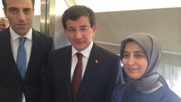 IŞİDin rehin aldığı Türk vatandaşları serbest