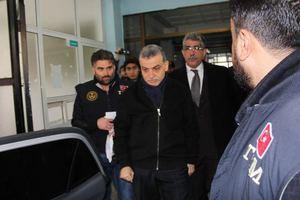 """İstanbul merkezli """"paralel yapı"""" operasyonu"""